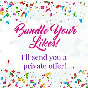 Bundle your likes for a special deal!
